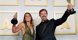 My Octopus Teacher wins Oscar for Best Documentary