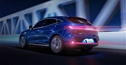 Huawei enters vehicle market with Seres SF5 luxury crossover