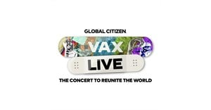 Global Citizen announces Prince Harry and Meghan, The Duke and Duchess of Sussex, as campaign chairs of Vax Live: The Concert to Reunite the World