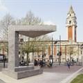Adjaye Associates completes Cherry Groce Memorial Pavilion in Brixton