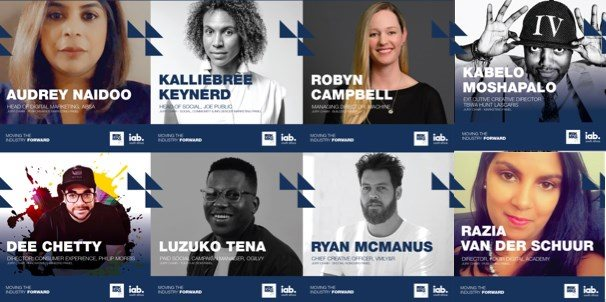 2021 Bookmarks Awards Jury share insights on state of digital