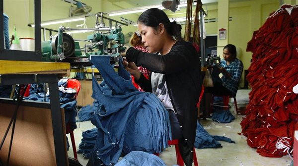 Fashionscapes: A Living Wage highlights plight of garment workers