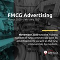 FMCG advertising trends report across South Africa's leading brands