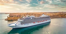 Oceania Cruises to restart operations in August