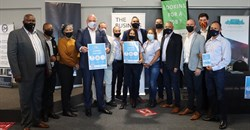 Jobs Connect - expanded workforce development programme - launches in CT
