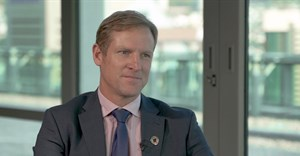Jon Duncan, head, responsible investment, Old Mutual