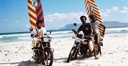 SA surf brand Mami Wata crowdfunds for international expansion