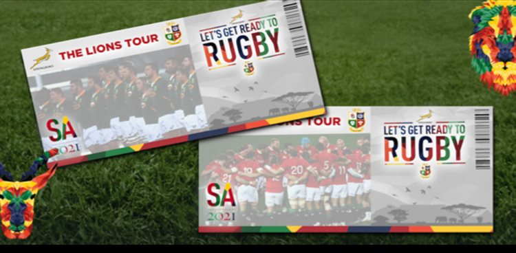 Insightopedia: Why the British and Irish Lions Tour needs fans