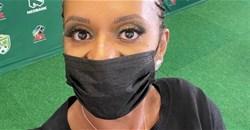 #BehindtheMask: Nedbank IMC speaker Khensani Nobanda