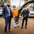 Pothole Patrol kicks off in Joburg