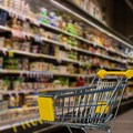 SA consumer food price inflation lifted marginally in March 2021