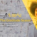 Showing appreciation with Sponsors of Brave: The Gratitude Season