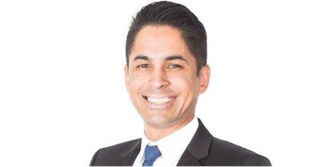Reza Hendrickse, portfolio manager, PPS Investments