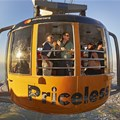 Table Mountain Cableway introduces a private cable car