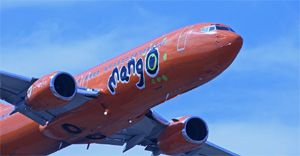 Can Mango Airlines survive financial turbulence?