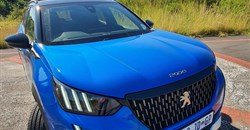 Driven: The new Peugeot 2008 - impressive French flair