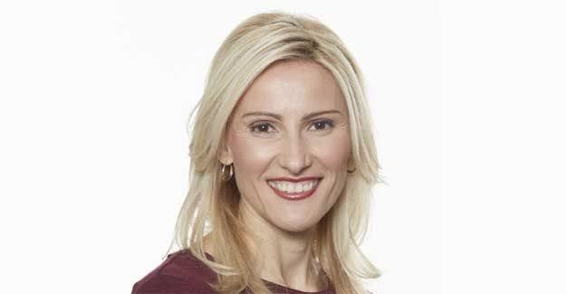 #BehindtheBrandManager: Sandra Fraga, chief sales and marketing officer at Syspro