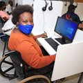 High-tech multimedia centre for special needs students opens at Vhembe TVET College