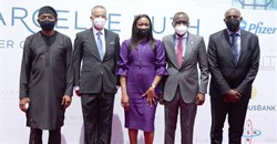 Specialist cancer diagnosis and treatment centre opens in Lagos