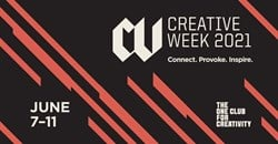 """Bizcommunity and The Creative Circle partner with The One Club to host """"Global Media Talks: South Africa"""" at Creative Week 2021"""