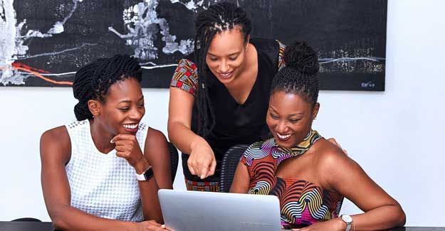 What does it take for African women to be successful entrepreneurs?