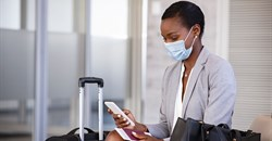Will vaccines spur the business travel sector's recovery? Here are 5 things to consider