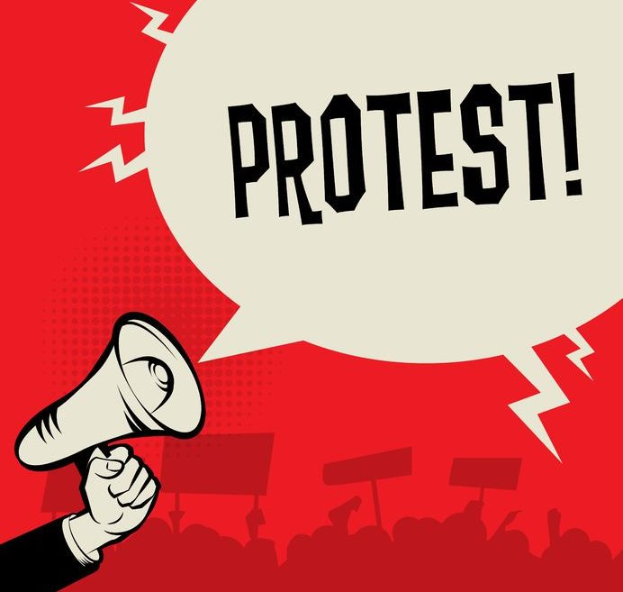 Legalities of dismissing striking employees, despite compliance with ultimatum
