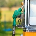 A slight reprieve at the pump still positive for farmers