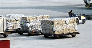 Global air cargo demand up by 4.4% in March compared to pre-Covid levels