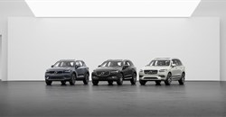 Volvo Car South Africa launches online store