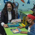 Oh happy Book Day - Coronation donates over 1000 books to schools in Cape Town