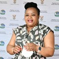 Deputy Minister in the Presidency Thembi Siweya to host trailblazers