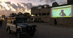 Tractor Outdoor partners with Sunshine Cinema to increase access to African film in under-resourced communities