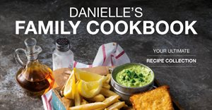 The Food24 McCain Cookbook Creator makes Mother's Day gifting easy