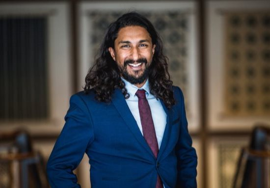 #StartupFunding101: Zachariah George talks early-stage funding in SA