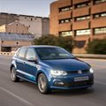 Driven: Volkswagen's special edition Polo Vivo Mswenko