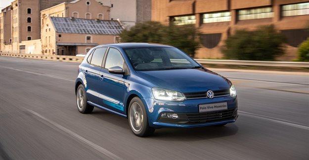 Driven: Volkswagen's special edition Polo Vivo Mswenko