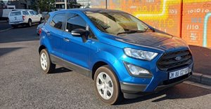 Driven: Ford EcoSport Ambiente 1.5 Automatic