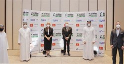 Dubai to host first in-person global travel, tourism event since the onset of Covid