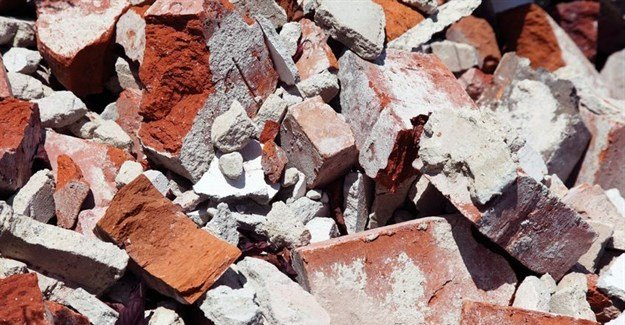 Athlone Refuse Station, Kraaifontein Waste Facility not accepting builders' rubble