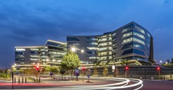 Atterbury sells 50% stake in Deloitte HQ building to PIC