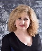 Eleanor Azar, ASIP Industry Advisory Board Director