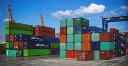 Container stow collapses - a South African perspective