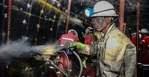 The issue of occupational noise-induced hearing loss is prominent in the mining industry. Shutterstock