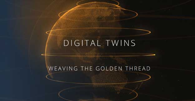 Report examines how to build and implement a valuable digital twin