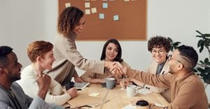 #EntrepreneurshipIssues: Collaboration is vital for small businesses