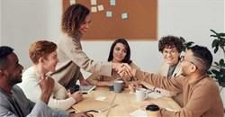 #EntrepreneurshipIssues: Collaboration is vital for small businesses