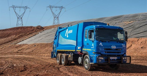 Averda secures $30m to invest in sustainable waste management projects