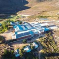Cederberg wine farm installs solar energy plant to lower carbon footprint