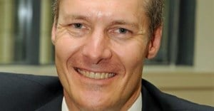 Herman de Kock, executive head of sales, Nedbank Business Banking